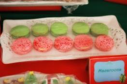 Christmas Dessert Table 03