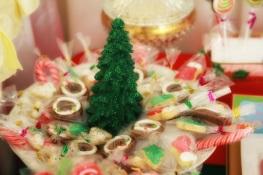 Christmas Dessert Table 16