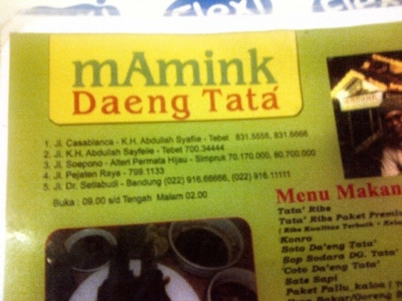 Daeng Tata 01