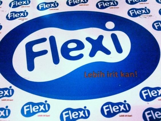 Flexi Irit