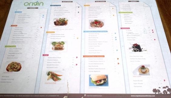 Origin Restaurant 01