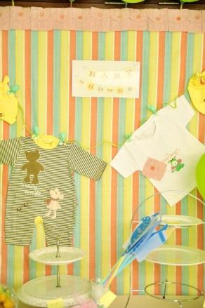 Baby Shower Dessert Table 001