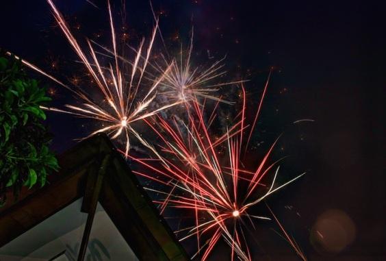 Firework 1