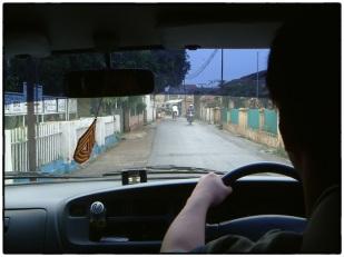 Drive Forward 01