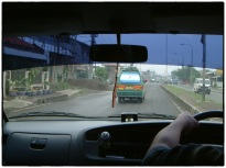 Drive Forward 08