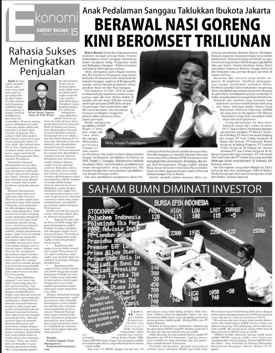 Rakyat Kalbar 24Feb2013