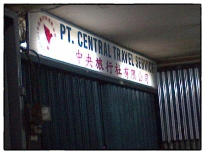 Kue Tiaw Pasar Central 01
