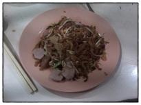 Kue Tiaw Pasar Central 02