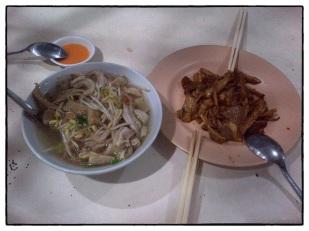 Kue Tiaw Pasar Central 05