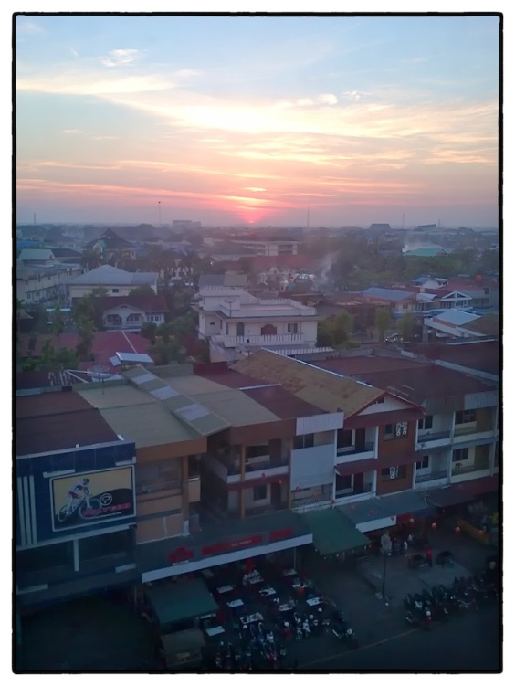 Pontianak Sunset  01