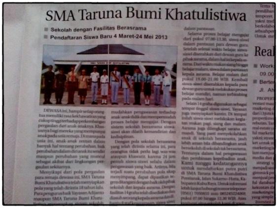 SMA TBK 02