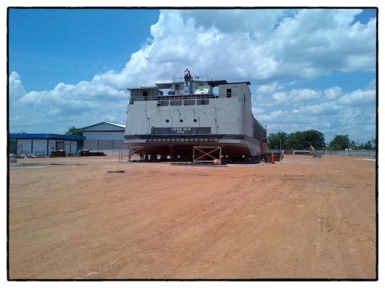 Shipyard 02