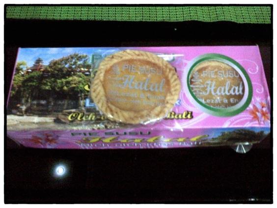 Pie Susu Halal  02