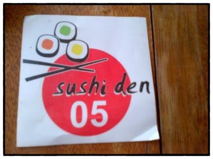 Sushi Den 01