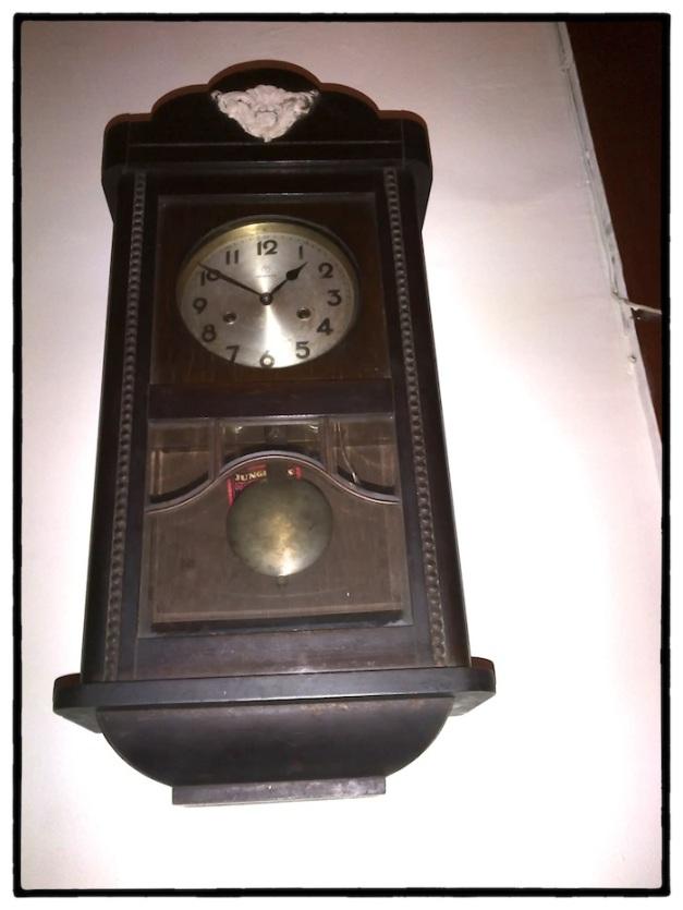 Junghan Clock