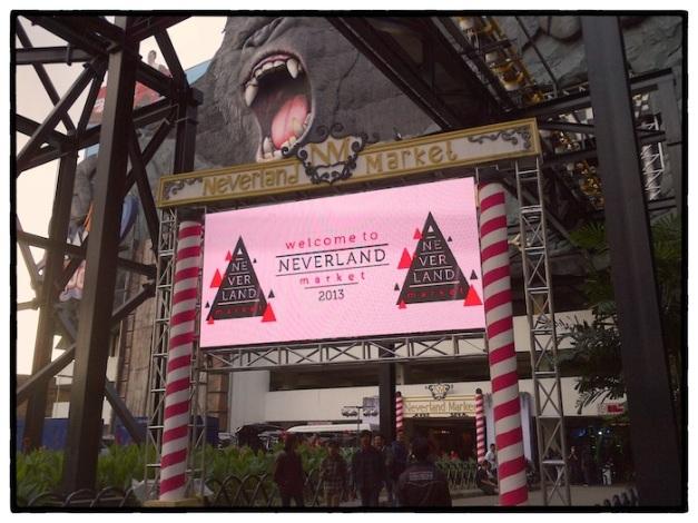 Neverland Market  01