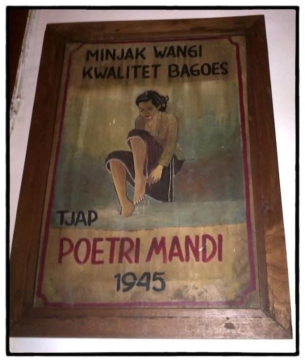 Tjap Poetri Mandi