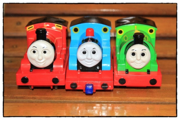 Thomas n Friends