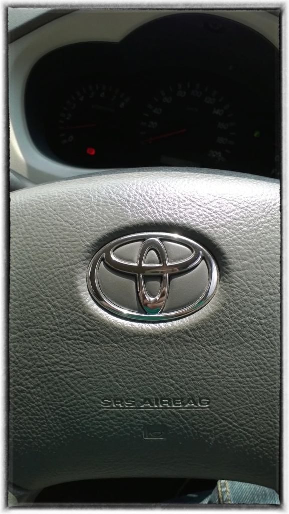 Toyota SRS Airbag