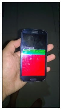 Samsung S3 Dead 1